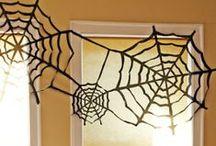 Halloween  / by Missy Misiak