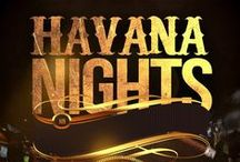 Havana Nights Holiday Party / by Stephanie Sommer Guinness