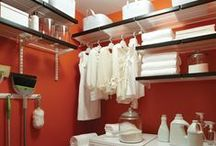 Organizing Tips / by ELLE DECOR