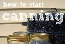 "You ""Can"" Do it! / Canning Foods"