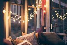 Small Spaces / by Luna Bazaar