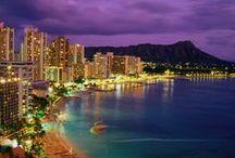 Hawaii / by Lori Bodine