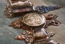 Jewelry-Making~ / Jewelry-making tutorials, tricks and tips