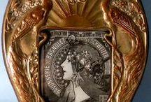 Treasured / Treasure vintage and antique items