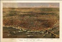 St. Louis / Historical St. Louis