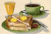 Keto LCHF Breakfast