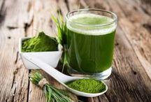 Detox Juices and Beverages / Detox Drinks for good health