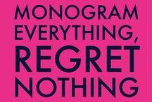 Monogram My Life