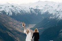 Destination Weddings ✈️ / by Luna Bazaar
