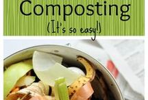How to Compost / Compost tips for composting at home