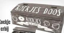 Keuken / Bij Kado en Zo Balk kan je ook leuk shoppen voor o.a. leuke kookwekkers. http://kadoenzobalk.jouwweb.nl/