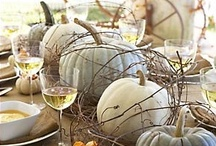 Fall Decor / by Kathy - South of Main