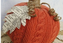 Fall/Halloween / by Sharon Harnist