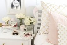 Home Decor. / Home decor, home decorations, things I like for my future home, decorating ideas, home styling, what's trendy for my house, my favorite home decor, decorating ideas. / by Brittany Stucki