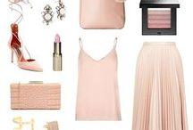 Clothes & Fashion / by Sonrisa Hanna