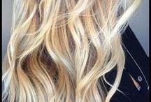 Hair / by Sonrisa Hanna