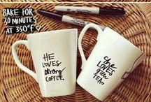 DIY & HELPFUL HINTS / DIY & Crafts / by Kimberly Jones