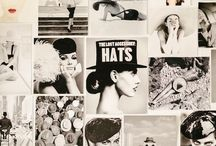 Hat Envy / by Bewitch Me