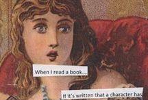 LITERATURE + LOVE / by Emily Allen