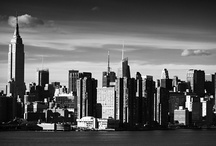 New York City / by Dorothy Reed