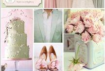 Parties, Weddings, decorating ideas / by Sonrisa Hanna