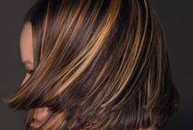 Hair / by Lynda Rave
