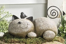 Garden - Creative ideas / by Maria Argiroudaki