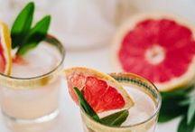 Food & Drinks - Sweet Delights
