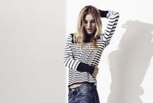 Pre Autumn / Winter '12 / by MiH Jeans
