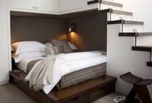 Home - Compact living / by Maria Argiroudaki