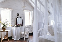 Home - Attic living / by Maria Argiroudaki