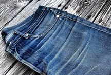 Indigo Ease / by M.i.h Jeans