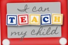 Preschool / by Mindy Geraci