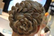 Hair do's / by Mindy Geraci
