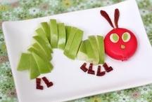Kids food / by Mindy Geraci