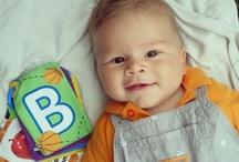 Sweet baby Johnathon  / by Mindy Geraci