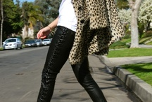 Rocker Chic / by Bewitch Me