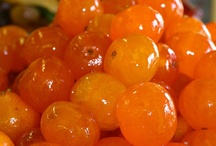 Candied Fruits and Confits