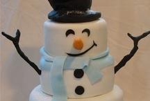 Cake boss / by Mindy Geraci