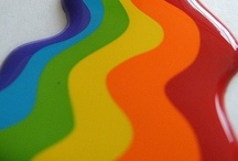 Rainbows / by Mindy Geraci