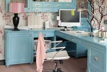 Home - Workspace / by Maria Argiroudaki