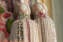 Tassels / Lovely and do-able!