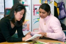 Working with Families / Children flourish best when there is respect and cooperation among the adults who care for them at home and at school. The value to students of open communication and a good working relationship between school and home is clear. Experience and common sense suggest it; research confirms it.