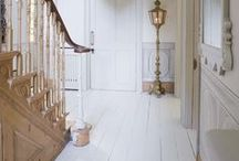Home - Entrance hall / by Maria Argiroudaki