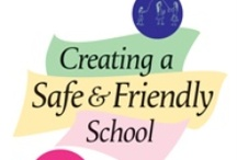 Ideas for the Middle of the Day / Lunch and recess experiences can have a profound effect on school climate and children's ability to learn. Look here for ideas that will help you make the cafeteria, the playground, and other school spaces safer and more positive for students and staff.