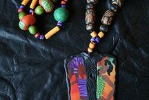 Tribal / by Caprilicious Jewellery