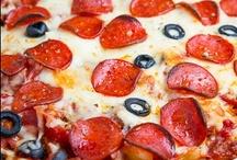 Pizza Recipes / by Lynda Rave