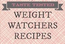 Weight Watchers / by Lynda Rave