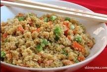 Gluten-Free & Quinoa Recipes / by Lynda Rave