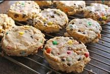Cookies / by Lynda Rave